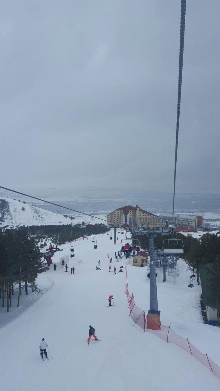 Erzurum, Erzurum konumunda Polat Erzurum Resort Hotel