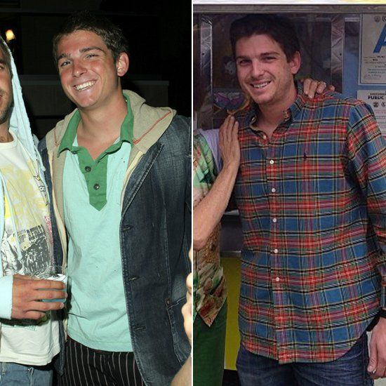 Pin for Later: Laguna Beach and The Hills: Where Are They Now? Talan Torriero