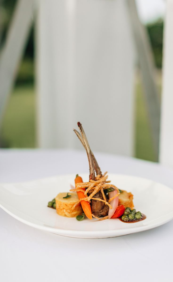 Deliciously Gorgeous Gourmet Cuisine Your Taste Buds Will Never Be