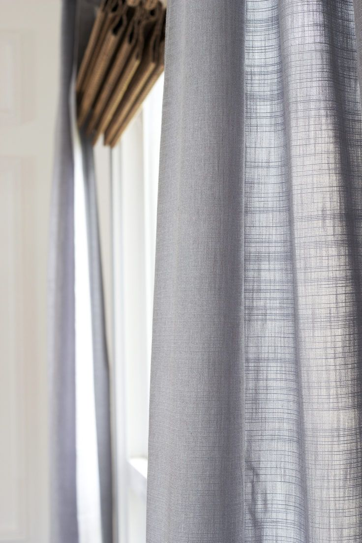 Window Treatments With Lowe S Our Favorite Option For Als The Grit And Polish