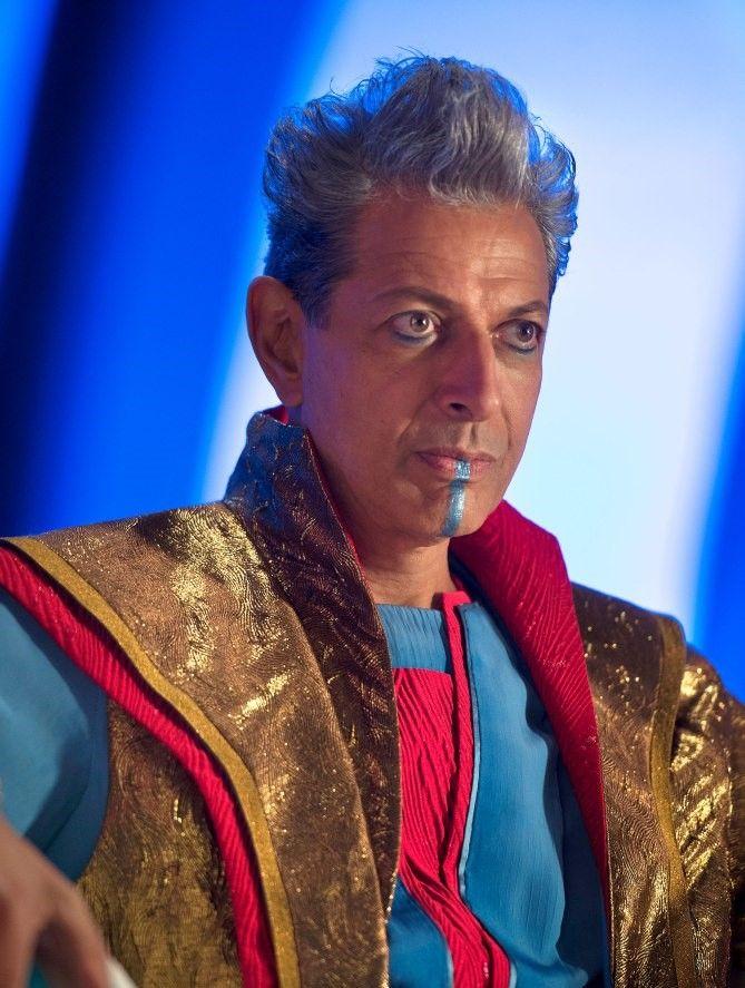 Jeff Goldblum in Thor: Ragnarök (2017)