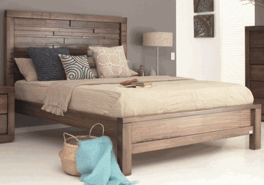 Alfresco Bed Frame | Beds - Snooze