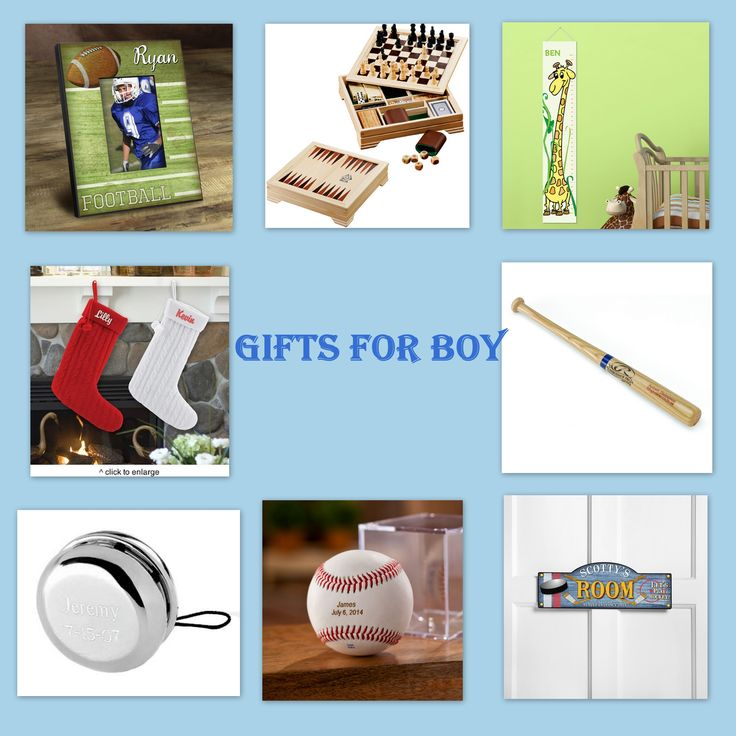 Gifts for Boy from HotRef.com