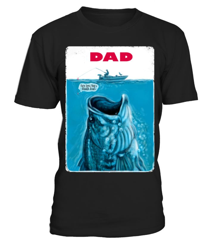 Dad Needs a Bigger Bass Fishing Boat  => Check out this shirt by clicking the image, have fun :) Please tag, repin & share with your friends who would love it. #hoodie #ideas #image #shirt #tshirt #sweatshirt #tee #gift #perfectgift #birthday #Christmas