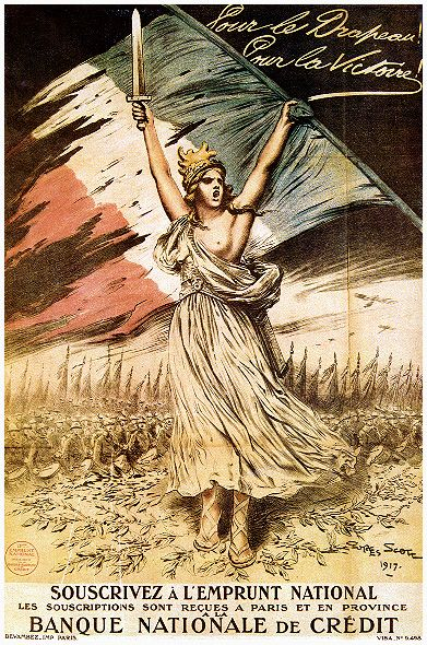 80 best images about W... World War 1 French Propaganda