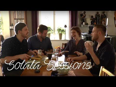 Solala sessions: Helen Sjöholm - YouTube