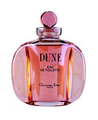 Dior Dune Eau de Toilette Spray, 3.4 oz. - Perfume - Beauty - Macy's