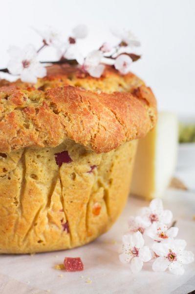 Pastiera, Pasqualina, Pan Dolce, Pizza di Pasqua: ricette biologiche per Pasqua