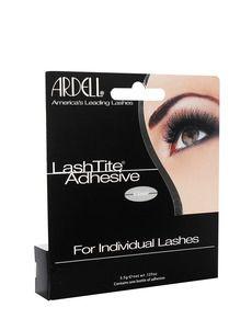 Pegamento para Pestañas Postizas Enteras Ardell - Maquillaje - Ojos - El Corte Inglés - Belleza