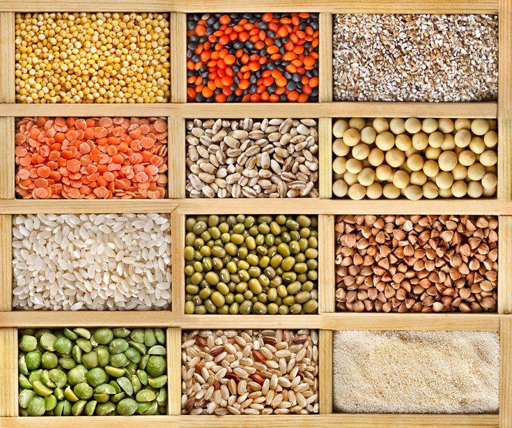 Cibi ricchi di proteine vegetali: le proteine non si trovano solo nei derivati animali. Ecco quali sono gli alimenti più ricchi di proteine tra i vegetali.