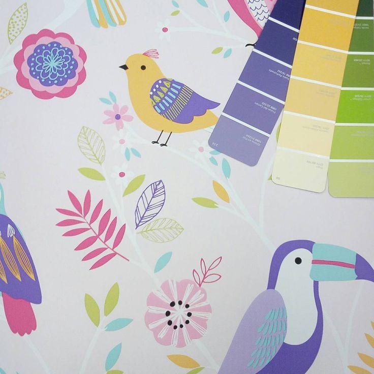 25+ parasta kiinnostavaa ideaa Pinterestissä Tapeten rasch - tapeten bordüren wohnzimmer