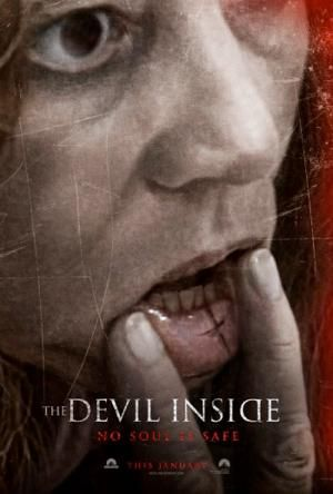 #7 in Best Horror Movies of 2012 The Devil Inside (2012) http://www.best-horror-movies.com/review?name=the-devil-inside-2012-review