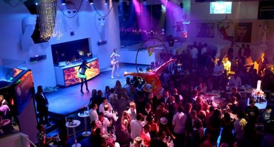 Masquerade Club Istanbul