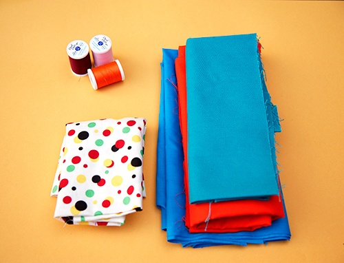 Sewing Secrets - Kids Activity Mat Tutorial