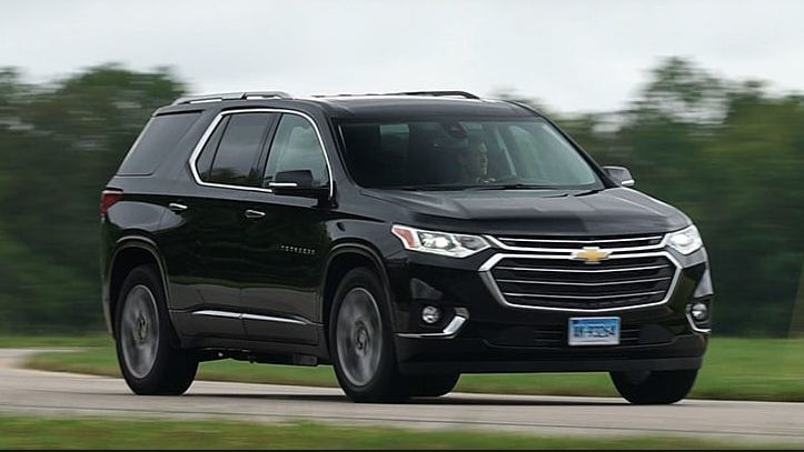 2018 Chevrolet Traverse Colors, Release Date, Redesign, Price – The current model is pretty much equal to the prior Acadia. Properly, this is not most likely to be the circumstance proper listed here.For these important, a minivan but hating the look, makers arrived up with 7 seat ...
