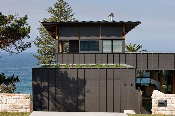 Matt Elkan Architect - 2 Corner House