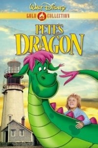 Pete's Dragon (1977)  first movie I saw in the theater