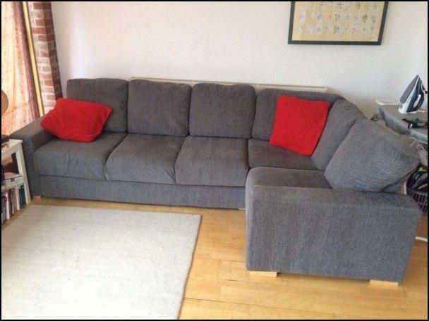 self assemble sofa