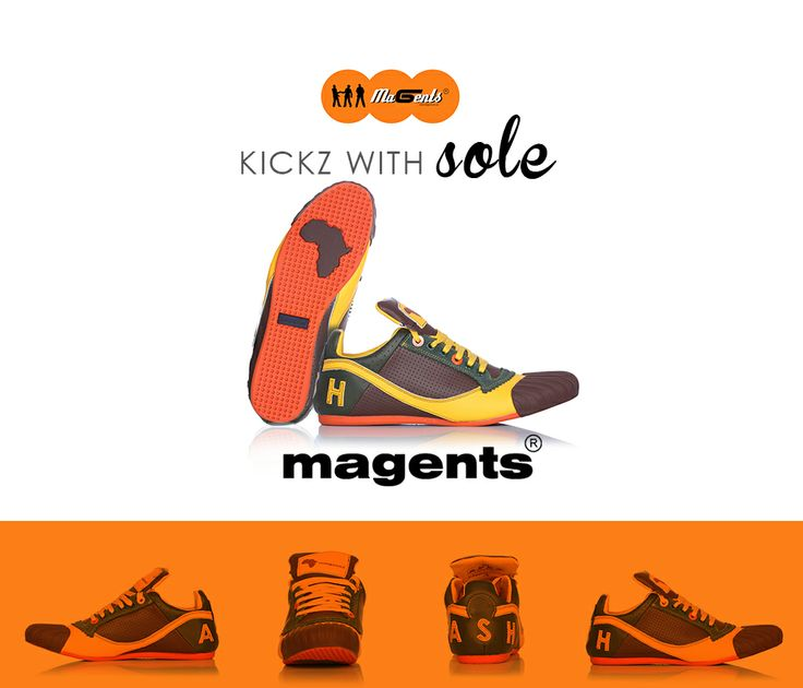 #magents kickz Style name: GameOva Colour: Green  Online @ www.magents.co.za Twitter @Magents Crew