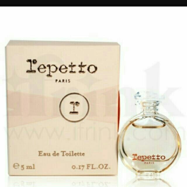 I'm selling repetto paris EDT 5ml for RM21. Get it on Shopee now!https://shopee.com.my/markchanyeetiong/21717042 #ShopeeMY