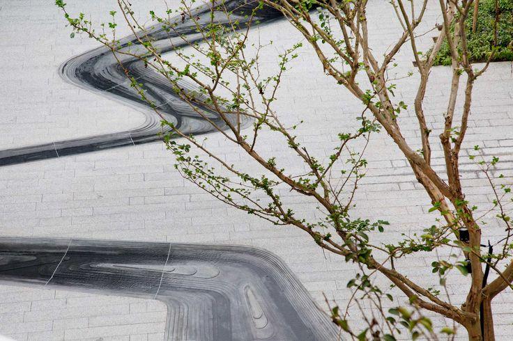 Yueyuan Courtyard-Credit-Dong-Zhang-04 « Landscape Architecture Works   Landezine