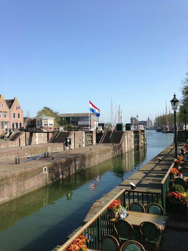 Muiden aan de sluisThe Netherlands 1050 best