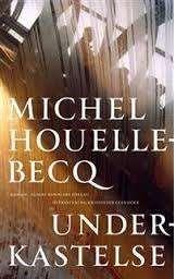 Underkastelse : [roman] / Michel Houellebecq ... #romaner