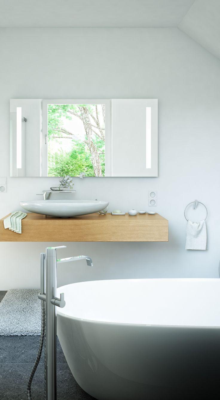 25+ best Baden | Bathroom images by Bien-Zenker on Pinterest ...