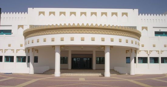 Front Elevation Makan : Best arabian homes images on pinterest house design