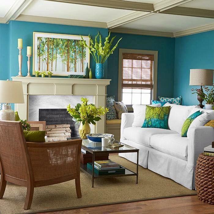 Bold Colors Apartment Kitchen Decorating Ideas: 243 Best Decorating Images On Pinterest