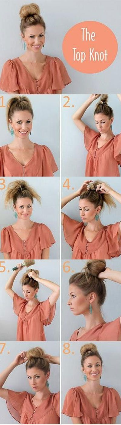 14 Easy Summer Hair Styles Perfect for Serious Heat