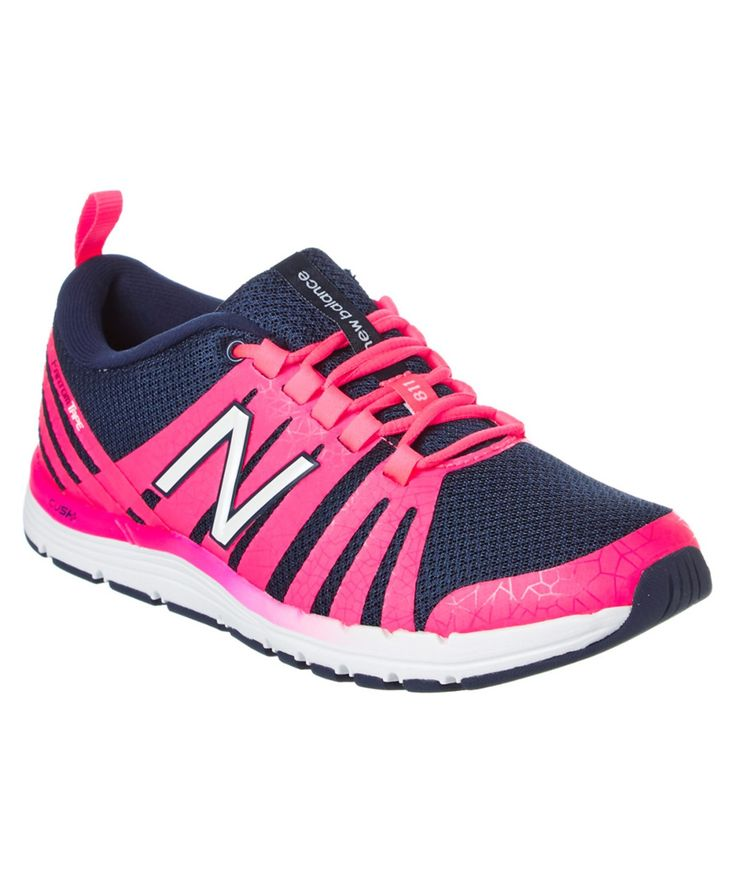 new balance ladies 811