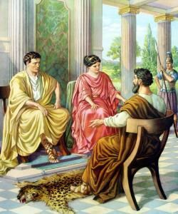 Women in the Scriptures: Drusilla
