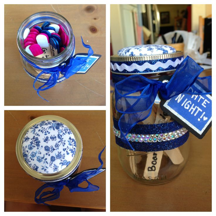Fun Craft Idea To Do With For Your Boyfriend Diy Crafts