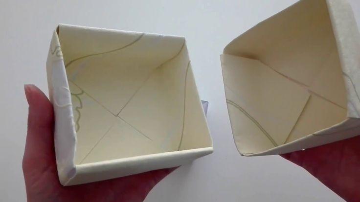 Gdy szykujemy dla kogoś prezent, a brakuje nam stosownego pudełeczka ;)  #instrukcja #instruction #instructions #handmade #rekodzielo #DIY #DoItYourself #handcraft #craft #lubietworzyc #howto #jakzrobic #zrobtosam #instrucción #artesania #声明 #origami #paperfolding #折り紙 #摺紙 #elorigami #papier #zpapieru #paper #papel #depapel #紙 #紙巾 #pudełko #box #cajita #匣 #Schachtel #коробка #prezent #present #gift #regalo #恩赐 #Geschenk #Подарок