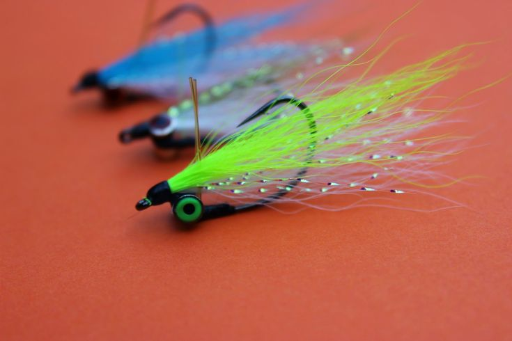 1607 best flies images on pinterest for Best trout fishing near me