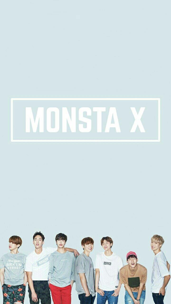 MONSTA X   MONSTA X   Pinterest   Kpop and Luhan