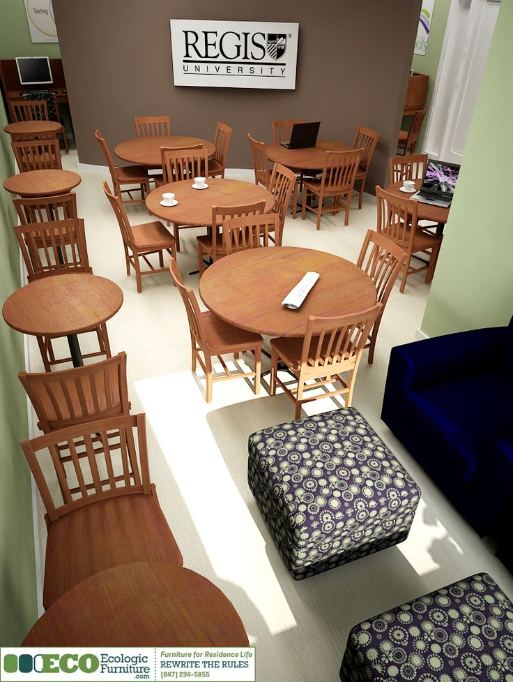 ECOLOGIC Furniture Is A Full Service Interior Design, Manufacturing U0026  Installation Furniture Company That Specializes In Student Housing.