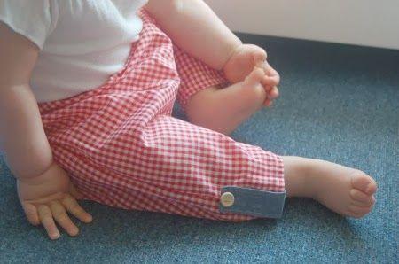 Downloadable Tiny Explorer Pants Pattern, Free downloadable baby trousers pattern, free downloadable baby pants pattern, free digital baby pants pattern