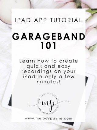 How To Use Garageband on Mac OS? (GUIDE)