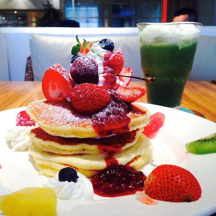 mother pot pancake cafe