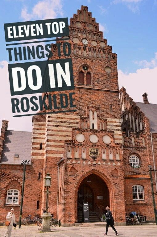Roskilde Festival, Vikings Ship Museum, UNESCO Heritage Site...the Roskilde Cathedral...Eleven fascinating things to do in Roskilde near Copenhagen