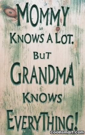 Grandmother Quotes Endearing 7 Best Grandma Stuff Images On Pinterest  Grandma Quotes