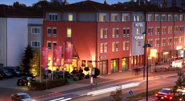 Hotel am Forum - 4 Star #Hotel - $89 - #Hotels #Germany #Fürth http://www.justigo.me.uk/hotels/germany/furth/am-forum_205381.html