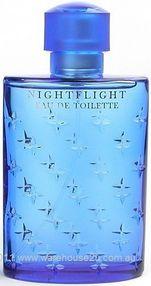 Nightflight Joop! Eau De Toilette for men 125ml