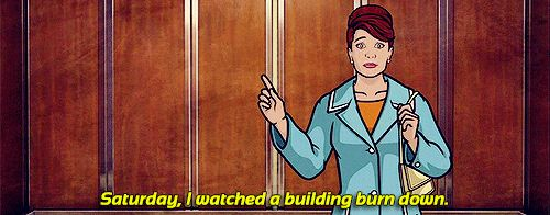 """Cheryl's Psychotic Tendencies 