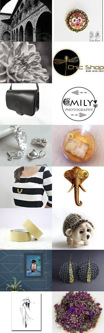 For Monday by Vilma Matuleviciene on Etsy--Pinned with TreasuryPin.com