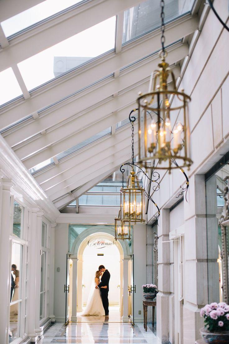 Fairmont Georgetown Wedding | Washington DC