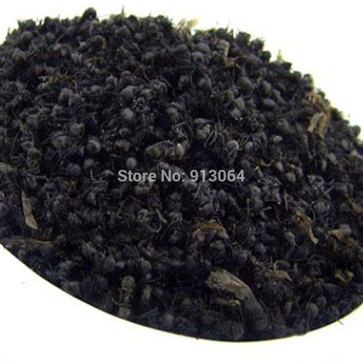 0.5kgs free shipping 100% natural Men's health sex products black ants tea Increase endurance anti-aging Anti-inflammatory