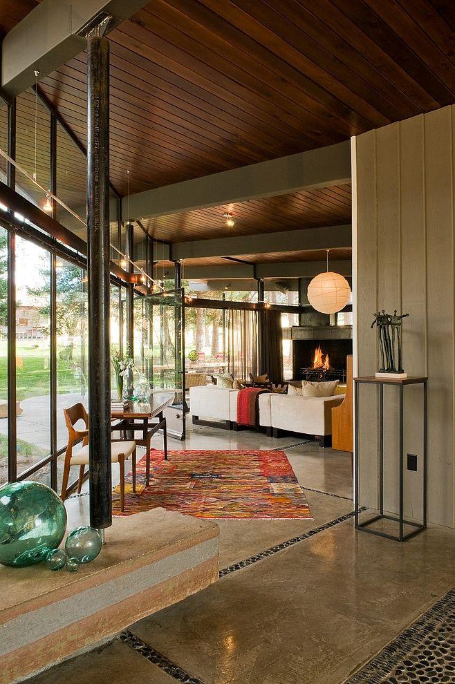 Sourdough Home by Pearson Design Group